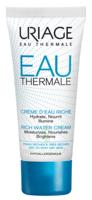 Uriage Crème D'eau Riche 40ml à Chalon-sur-Saône