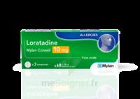 Loratadine Mylan Conseil 10mg, Comprimé à Chalon-sur-Saône