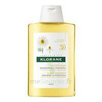 Klorane Camomille Shampooing 200ml à Chalon-sur-Saône