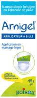 Boiron Arnigel  Gel Roll-on/45g à Chalon-sur-Saône