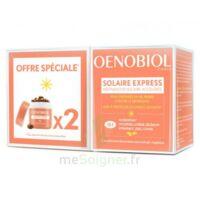 Oenobiol Solaire Express Caps 2b/15 à Chalon-sur-Saône