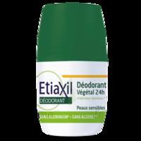Etiaxil Végétal Déodorant 24h Roll-on/50ml à Chalon-sur-Saône