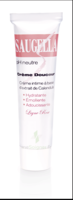 Saugella Crème Douceur Usage Intime T/30ml à Chalon-sur-Saône