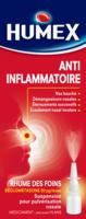 Humex Rhume Des Foins Beclometasone Dipropionate 50 µg/dose Suspension Pour Pulvérisation Nasal à Chalon-sur-Saône