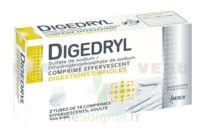 Digedryl, Comprimé Effervescent à Chalon-sur-Saône