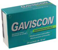 Gaviscon, Suspension Buvable En Sachet à Chalon-sur-Saône
