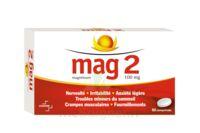 Mag 2 100 Mg Comprimés B/60 à Chalon-sur-Saône