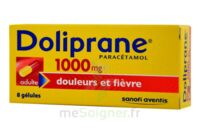 Doliprane 1000 Mg Gélules Plq/8 à Chalon-sur-Saône