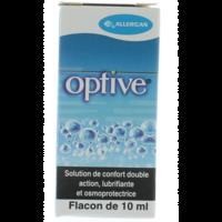 Optive, Fl 10 Ml à Chalon-sur-Saône
