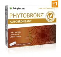 Phytobronz Autobronzant Gélules B/30 à Chalon-sur-Saône