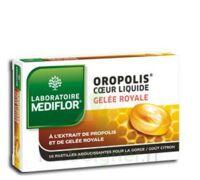 Oropolis Coeur Liquide Gelée Royale à Chalon-sur-Saône