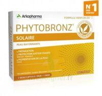 Phytobronz Solaire Caps Tous Types De Peaux 2b/30 à Chalon-sur-Saône