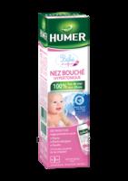 Humer Nez Bouché - Spray 100% Eau De Mer Pour Nourrisson Et Enfant à Chalon-sur-Saône