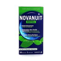 Novanuit Phyto+ Comprimés B/30 à Chalon-sur-Saône