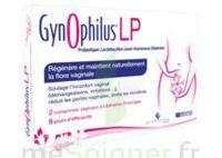 Gynophilus Lp Comprimes Vaginaux, Bt 2 à Chalon-sur-Saône