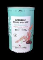 Secrets Des Fées Poudre Gommage Corps Au Café Raffermissant B/200g à Chalon-sur-Saône