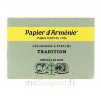 Papier D'arménie Traditionnel Feuille Triple à Chalon-sur-Saône