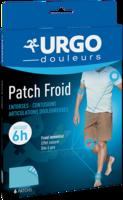 Urgo Patch Froid 6 Patchs à Chalon-sur-Saône