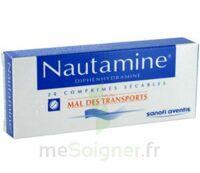 Nautamine, Comprimé Sécable à Chalon-sur-Saône