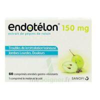 Endotelon 150 Mg, Comprimé Enrobé Gastro-résistant à Chalon-sur-Saône