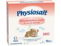 Physiosalt Rehydratation Orale Sro, Bt 10 à Chalon-sur-Saône