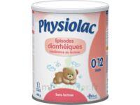 Physiolac Episodes Diarrheiques, Bt 400 G à Chalon-sur-Saône