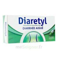 Diaretyl 2 Mg, Gélule à Chalon-sur-Saône