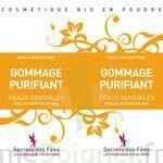 Secrets Des Fées Gommage Purifiant Peaux Sensibles à Chalon-sur-Saône