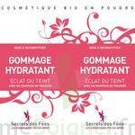 Secrets Des Fées Gommage Hydratant Eclat Du Teint à Chalon-sur-Saône