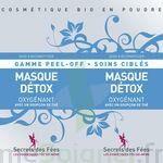 Secrets Des Fées Masque Détox Peel-off à Chalon-sur-Saône