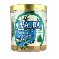 Valda Gommes Menthe Eucalyptus 160 G à Chalon-sur-Saône