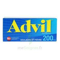 Advil 200 Mg Comprimés Enrobés Plq/3x10 (30) à Chalon-sur-Saône