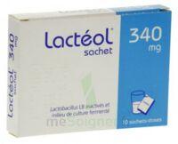Lacteol 340 Mg, Poudre Pour Suspension Buvable En Sachet-dose à Chalon-sur-Saône