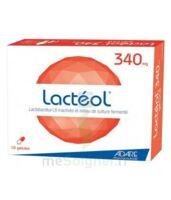 Lacteol 340 Mg, 10 Gélules à Chalon-sur-Saône