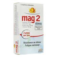 Mag 2 Stress 30 Comprimés à Chalon-sur-Saône