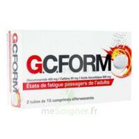 Gcform, Comprimé Effervescent à Chalon-sur-Saône