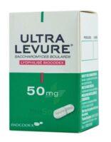 Ultra-levure 50 Mg Gélules Fl/50 à Chalon-sur-Saône
