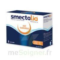 Smectalia 3 G, Poudre Pour Suspension Buvable En Sachet à Chalon-sur-Saône