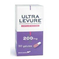 Ultra-levure 200 Mg Gélules Fl/30 à Chalon-sur-Saône