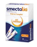 Smectalia 3 G Suspension Buvable En Sachet 12sach/10g à Chalon-sur-Saône