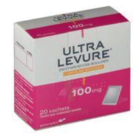 Ultra-levure 100 Mg Poudre Pour Suspension Buvable En Sachet B/20 à Chalon-sur-Saône