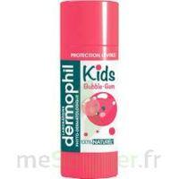 Dermophil Indien Kids Protection Lèvres 4g - Bubble Gum à Chalon-sur-Saône