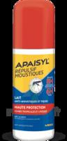 Apaisyl Répulsif Moustiques Emulsion Fluide Haute Protection 90ml à Chalon-sur-Saône