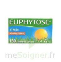 Euphytose Comprimés Enrobés B/180 à Chalon-sur-Saône