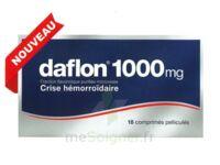Daflon 1000 Mg Comprimés Pelliculés Plq/18 à Chalon-sur-Saône