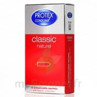 Protex Classic Naturel Préservatif Avec Réservoir B Plast/4 à Chalon-sur-Saône