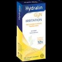 Hydralin Gyn Gel Calmant Usage Intime 200ml à Chalon-sur-Saône