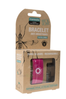 Manouka Bracelet Kameleo Anti-moustique Recharges/2 à Chalon-sur-Saône