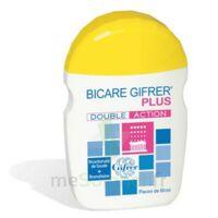 Gifrer Bicare Plus Poudre Double Action Hygiène Dentaire 60g à Chalon-sur-Saône