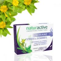 Naturactive Seriane Stress Et Sommeil 30gélules à Chalon-sur-Saône